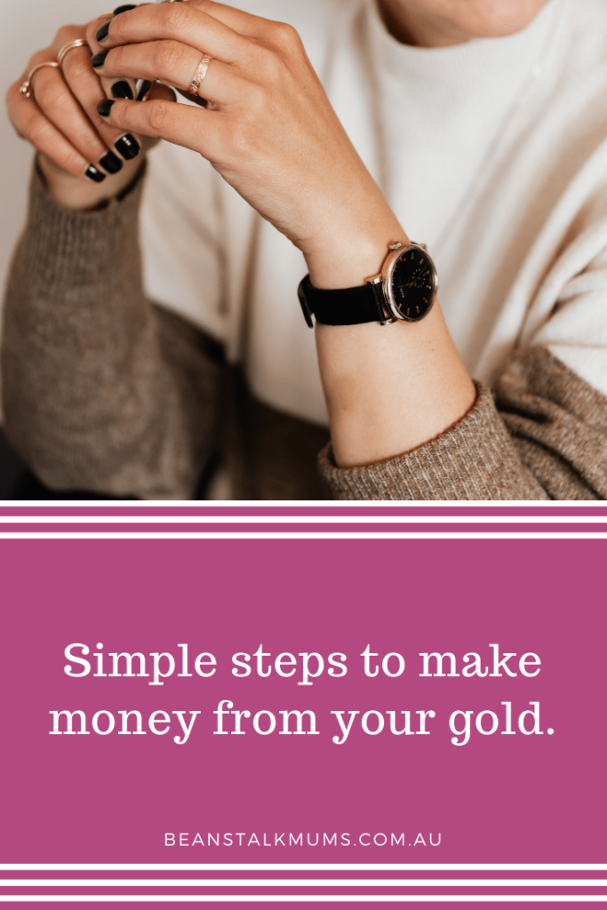 gold buyers the savvy way to make cash